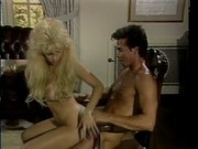 Heather Torrance and Peter North - Office Girls